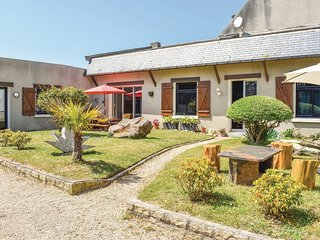 3 bedroom Villa in Santec, Brittany, France - 5538916