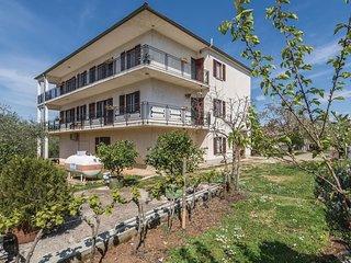 3 bedroom Apartment in Kloštar, Istarska Županija, Croatia - 5520489