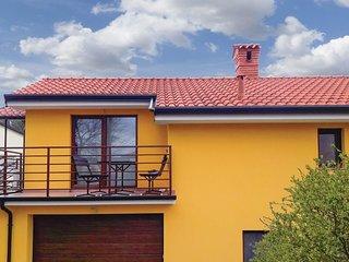 2 bedroom Apartment in Rubeši, Primorsko-Goranska Županija, Croatia : ref 560502