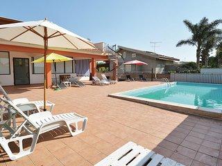 1 bedroom Apartment in Caucana, Sicily, Italy : ref 5540051