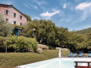 3 bedroom Apartment in Bartoli, Tuscany, Italy : ref 5540305
