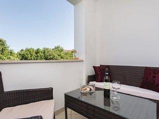 1 bedroom Apartment in Njivice, Primorsko-Goranska Zupanija, Croatia : ref 55211