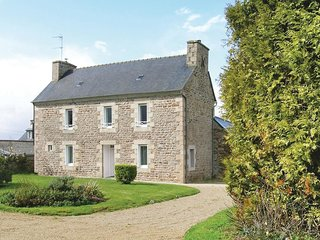 3 bedroom Villa in Quemper-Guezennec, Brittany, France : ref 5565429
