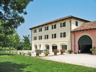 1 bedroom Apartment in San Nicolo di Lido, Veneto, Italy : ref 5448217