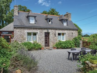 2 bedroom Villa in Pléhédel, Brittany, France : ref 5565433