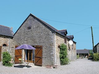 3 bedroom Villa in Thiellay, Brittany, France - 5522070