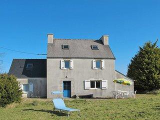 3 bedroom Villa in Saint-Égarec, Brittany, France - 5650521