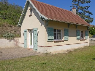 2 bedroom Villa in Cabourg, Normandy, France : ref 5389139
