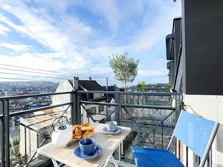 1 bedroom Apartment in Trouville-sur-Mer, Normandy, France : ref 5550707