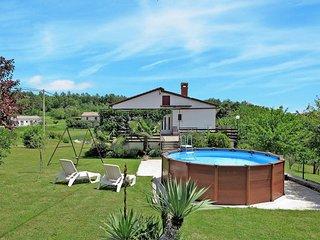 3 bedroom Villa in Pićan, Istarska Županija, Croatia : ref 5439110
