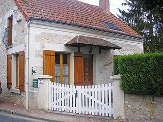 3 bedroom Villa in Luzillé, Centre, France - 5513776