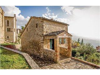 1 bedroom Villa in San Leo, Emilia-Romagna, Italy : ref 5545518