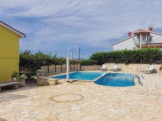 2 bedroom Apartment in Brnobici, Istria, Croatia : ref 5581952