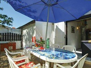 1 bedroom Villa in Červar-Porat, Istarska Županija, Croatia - 5520056