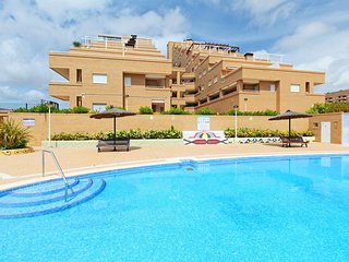 2 bedroom Apartment in Marina d'Or, Valencia, Spain : ref 5535494