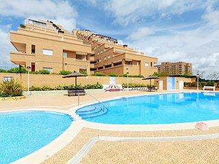 2 bedroom Apartment in Marina d'Or, Valencia, Spain : ref 5561439