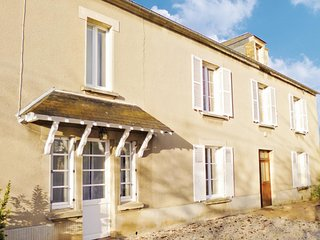 4 bedroom Villa in Le Molay-Littry, Normandy, France : ref 5539276