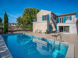 3 bedroom Villa in Gabonjin, Primorsko-Goranska Zupanija, Croatia : ref 5686409