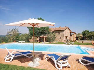 1 bedroom Apartment in Monte Cucco, Tuscany, Italy - 5540269