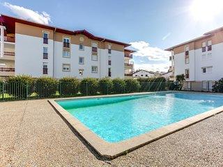 1 bedroom Apartment in Saint-Jean-de-Luz, Nouvelle-Aquitaine, France : ref 53116