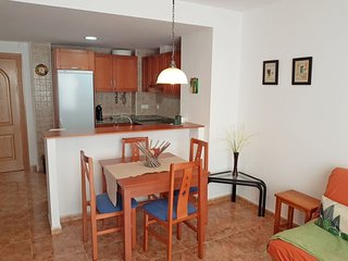 2 bedroom Apartment in Sant Carles de la Rapita, Catalonia, Spain : ref 5575537