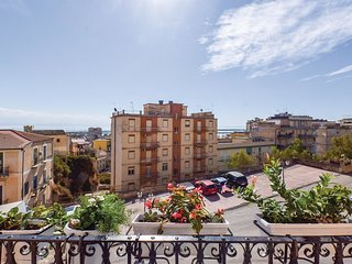 1 bedroom Apartment in Licata, Sicily, Italy : ref 5541362