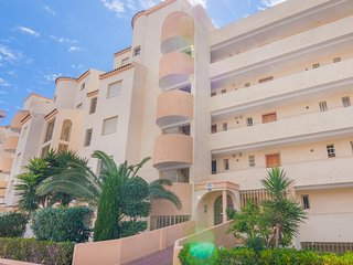 1 bedroom Apartment in Calpe, Valencia, Spain : ref 5047235