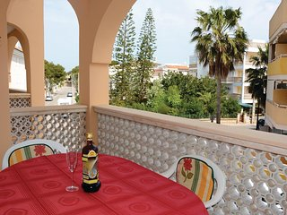 2 bedroom Apartment in Colònia de Sant Jordi, Balearic Islands, Spain : ref 5533