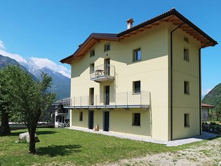 3 bedroom Apartment in Novate Mezzola, Lombardy, Italy : ref 5620711