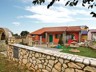 2 bedroom Villa in Kavran, Istarska Županija, Croatia - 5520351