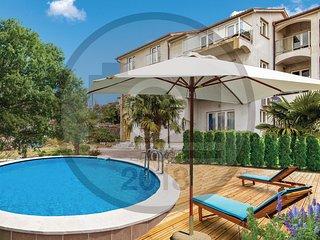 2 bedroom Apartment in Zamet, Primorsko-Goranska Zupanija, Croatia : ref 5571428