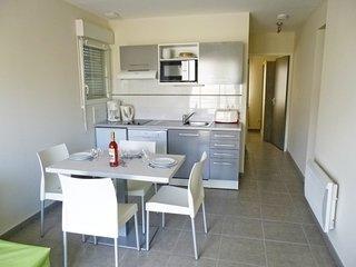 1 bedroom Apartment in Vieux-Boucau-les-Bains, Nouvelle-Aquitaine, France : ref
