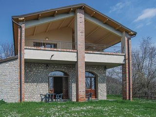 2 bedroom Apartment in Fornace Zarattini, Emilia-Romagna, Italy : ref 5620566