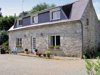 2 bedroom Villa in Lesquidic, Brittany, France : ref 5565477
