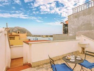1 bedroom Apartment in Lido di Mondello, Sicily, Italy : ref 5605070