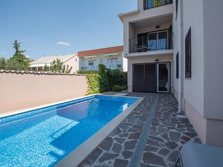 2 bedroom Apartment in Ražine, Šibensko-Kninska Županija, Croatia : ref 5526725