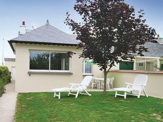 3 bedroom Villa in Boudilleau, Brittany, France : ref 5565426