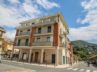 2 bedroom Apartment in Moneglia, Liguria, Italy : ref 5635673