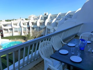 1 bedroom Apartment in La Grande-Motte, Occitanie, France - 5312977