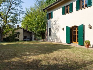 3 bedroom Villa in La Rotta, Tuscany, Italy : ref 5684436