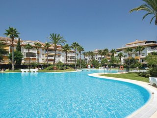 2 bedroom Apartment in Nueva Andalucia, Andalusia, Spain - 5547790