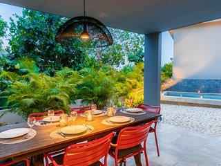 Villa Nevis