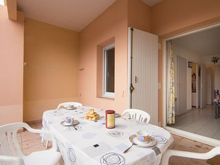 1 bedroom Apartment in Port Camargue, Occitania, France : ref 5050251