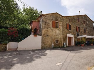 1 bedroom Villa in Prata, Tuscany, Italy : ref 5542380