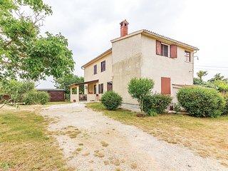1 bedroom Apartment in Divsici, Istria, Croatia : ref 5542757