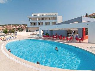 1 bedroom Apartment in Postira, Splitsko-Dalmatinska Zupanija, Croatia : ref 556
