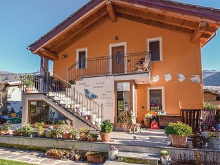 1 bedroom Villa in Viering, Aosta Valley, Italy : ref 5541185