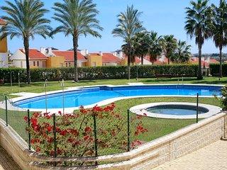 2 bedroom Apartment in Cuevas del Almanzora, Andalusia, Spain : ref 5043274