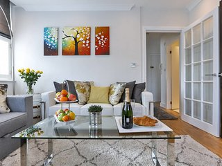 Chelsea Serviced Apartment - By Sojourn