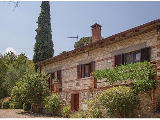 2 bedroom Villa in Molino del Calcione, Tuscany, Italy - 5540445